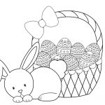 Easter Coloring Pages For Kids   Crazy Little Projects   Free Printable Easter Coloring Pictures