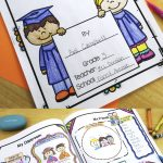 End Of Year Memory Book *free | Raise The Bar Reading Resources   Free Printable Pre K Reading Books