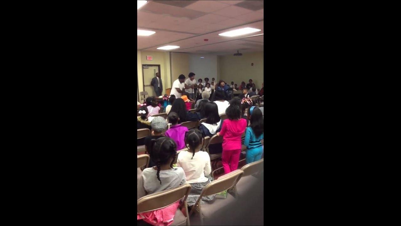 Fabc Children's Church Black History Skit - Youtube - Free Printable Black History Skits For Church