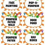 Fall Festival Signs   Free Printable Signs Download! | Fall Festival   Free Printable Fall Festival Invitations