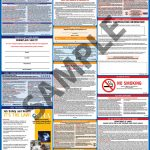 Faqs On Labor Law Posters | Laborlawcenter   Free Printable Osha Posters