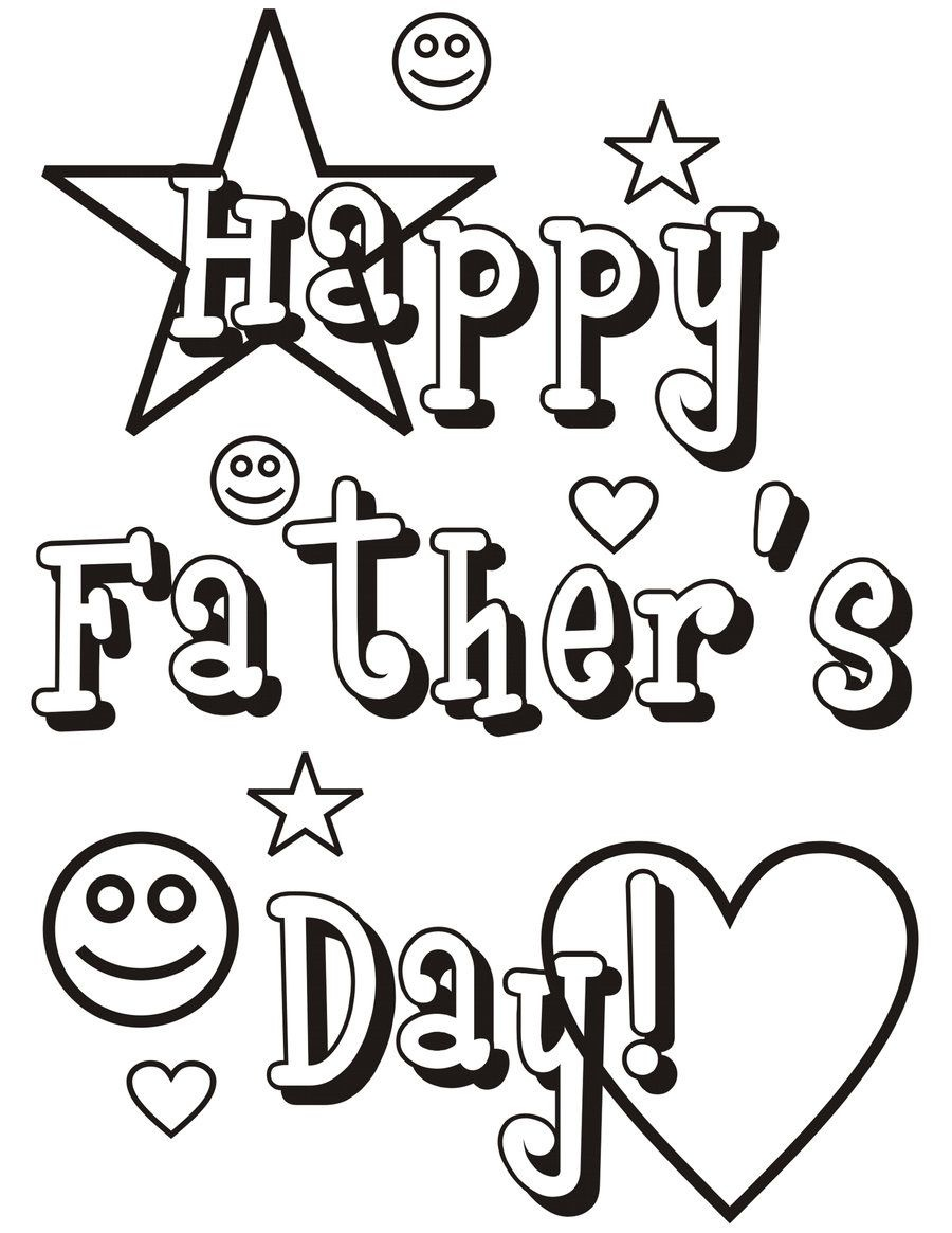 Fathers Day Coloring Pages For Grandpa | Coloring Pages For The - Free Printable Fathers Day Coloring Pages For Grandpa