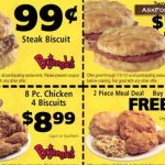 Food Coupons Free Bojangles Printable Coupons Free   Youtube   Free Printable Coupons For Bojangles