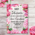 Free Baby Shower Printables To Save You Money   Baby Shower Templates Free Printable