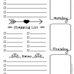 Free Bullet Journal Printables | Customize Online For Any Planner Size   Free Printable Bullet Journal Pages