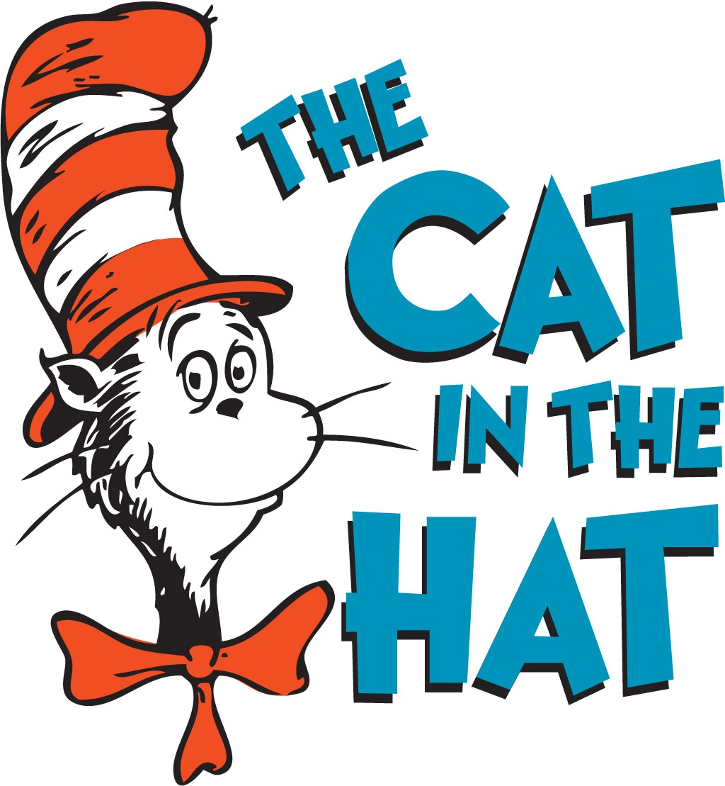 Free Cat In The Hat Clip Art Pictures - Clipartix - Free Printable Cat In The Hat Pictures