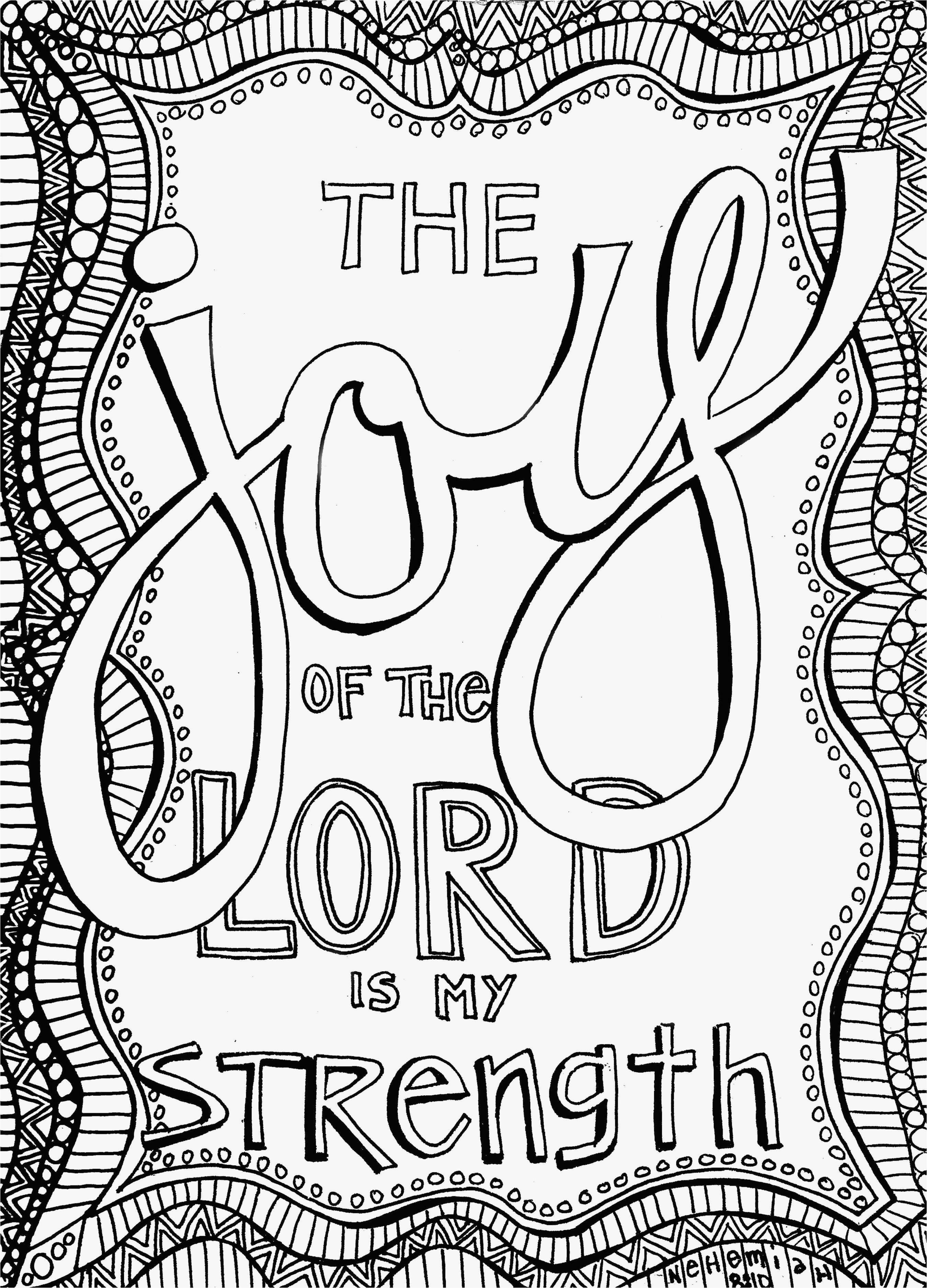 Free Christian Coloring Pages For Adults Awesome New Free Printable - Free Printable Christian Coloring Pages