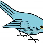Free Clip Art Bird | Clip Art Department   Free Printable Images Of Birds