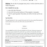 Free Comprehension Worksheets For Grade 3 Year 1 Reading   Free Printable Hindi Comprehension Worksheets For Grade 3