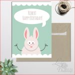 Free Customized Birthday Cards Online Personalized Birthday Card   Free Printable Funny Birthday Cards
