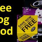 Free Dog Food Cesar Dog Food Coupon Voucher ~ I Got Over $2500   Free Printable Dog Food Coupons