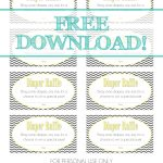 Free Download   Baby Diaper Raffle Template | Baaby Shower | Baby   Free Printable Baby Shower Diaper Raffle Tickets