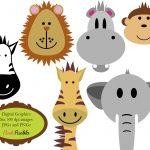 Free Free Farm Animals, Download Free Clip Art, Free Clip Art On   Free Printable Farm Animal Clipart