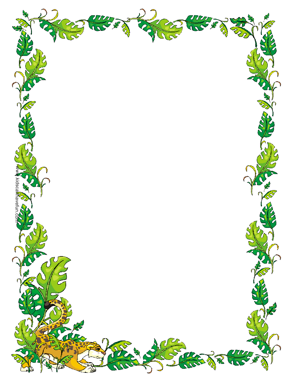Free Free Printable Border Designs For Paper, Download Free Clip Art - Free Printable Borders
