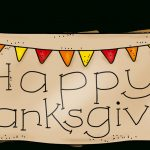 Free Happy Thanksgiving Clip Art, Download Free Clip Art, Free Clip   Free Printable Happy Thanksgiving Banner
