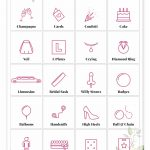Free Hen Party Games To Print Off And Play Now | Wedding Ideas Mag   Free Printable Tea Party Games