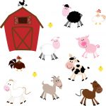 Free Images Of Farm Animals, Download Free Clip Art, Free Clip Art   Free Printable Farm Animal Clipart