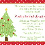 Free Invitations Templates Free | Free Christmas Invitation   Christmas Party Invitation Templates Free Printable