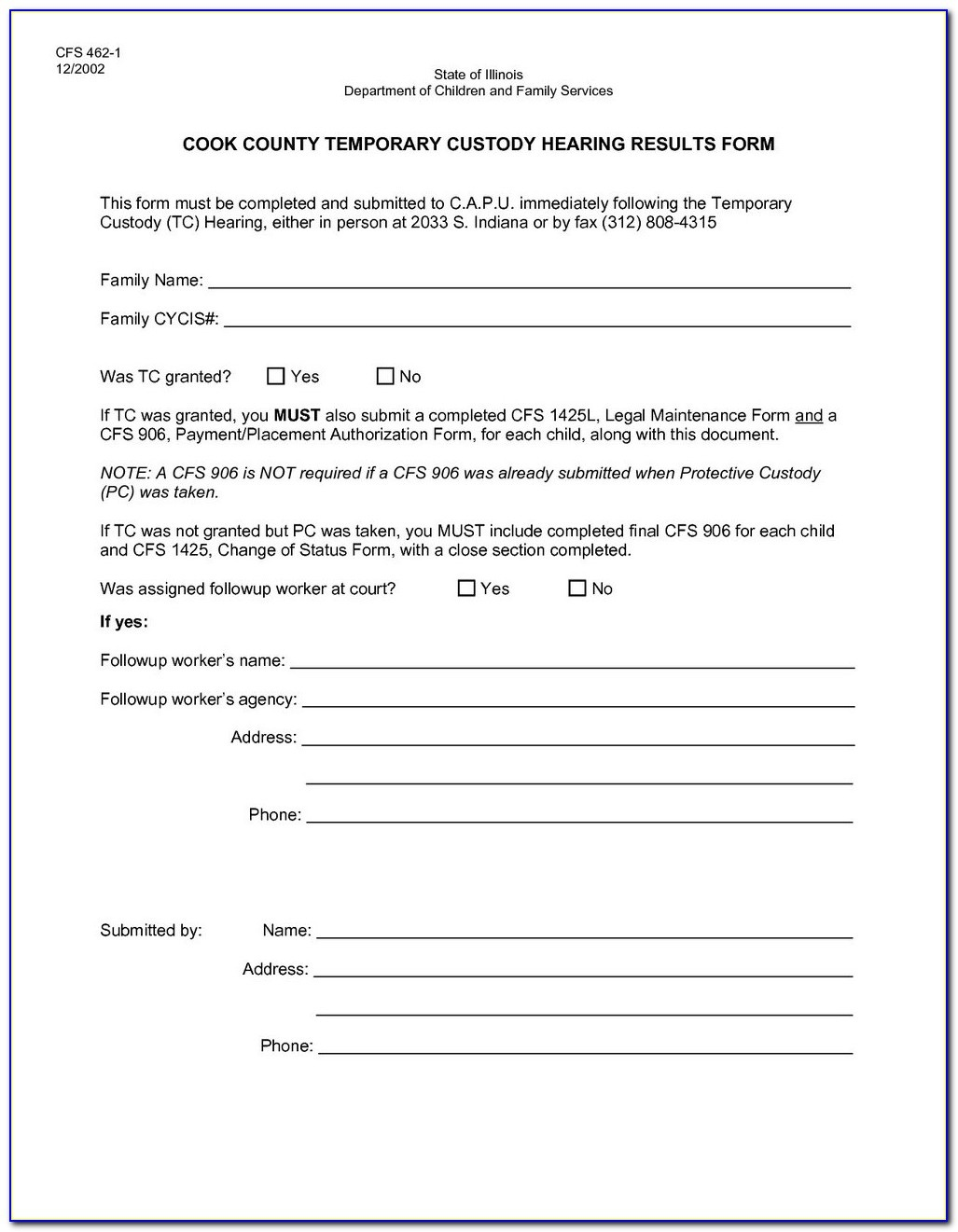 Free Legal Forms For Temporary Child Custody - Form : Resume - Free Printable Child Custody Papers