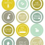 Free Mason Jar Labels To Print   All Wrapped Up   Jar Labels, Mason   Free Printable Mason Jar Labels Template