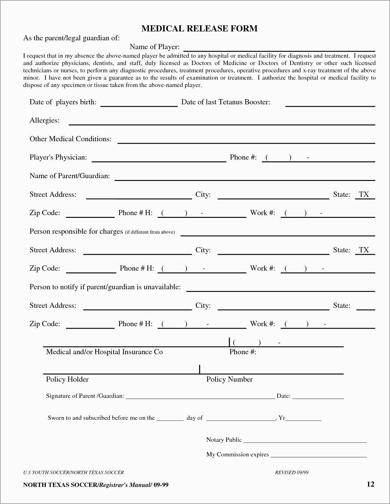 Free Medical Discharge Forms Templates Best Of Hospital Discharge - Free Printable Medical Chart Forms