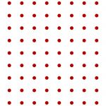 Free Online Graph Paper / Square Dots   Free Printable Square Dot Paper