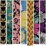 Free Patterns, Jayceepatterns | Beads | Bead Loom Patterns, Loom   Free Printable Loom Bracelet Patterns