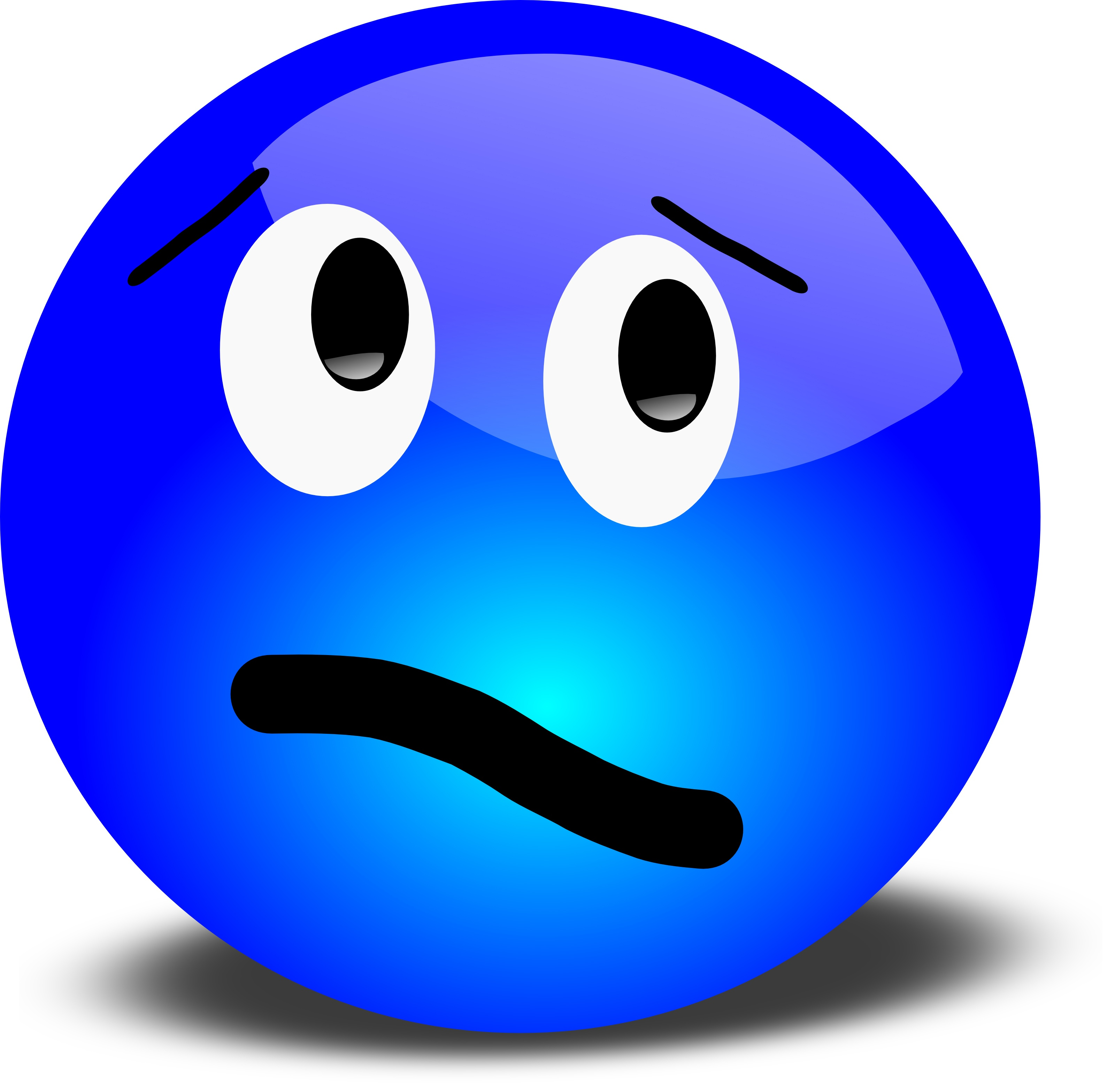 Free Pictures Of A Sad Face, Download Free Clip Art, Free Clip Art - Free Printable Sad Faces