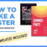 Free Poster Maker   Design Posters Online [18 Free Templates]   Design Your Own Poster Free Printable