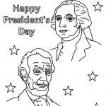 Free Presidents Day Worksheets   Printable Coloring Sheets   Free Printable Presidents Day Worksheets
