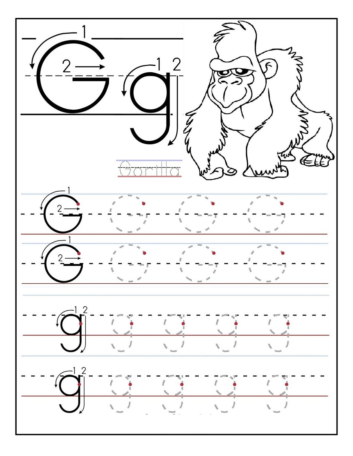 Free Printable Activities For Kids | Educative Printable - Free Printable Activities