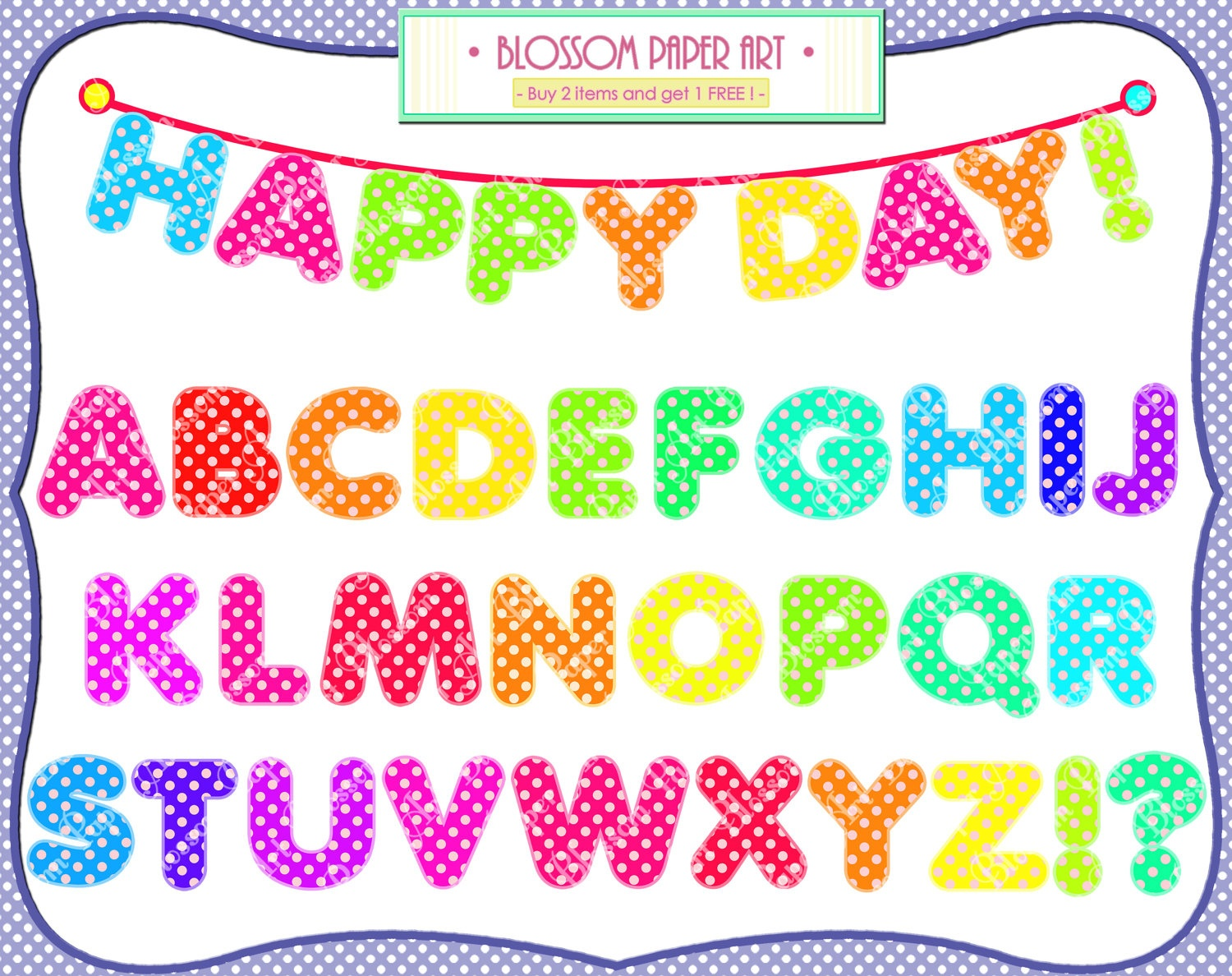 Free Printable Alphabet Cliparts, Download Free Clip Art, Free Clip - Free Printable Alphabet Letters