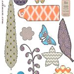 Free Printable Altered Art Collage Sheet   The Graffical Muse   Free Printable Picture Collage