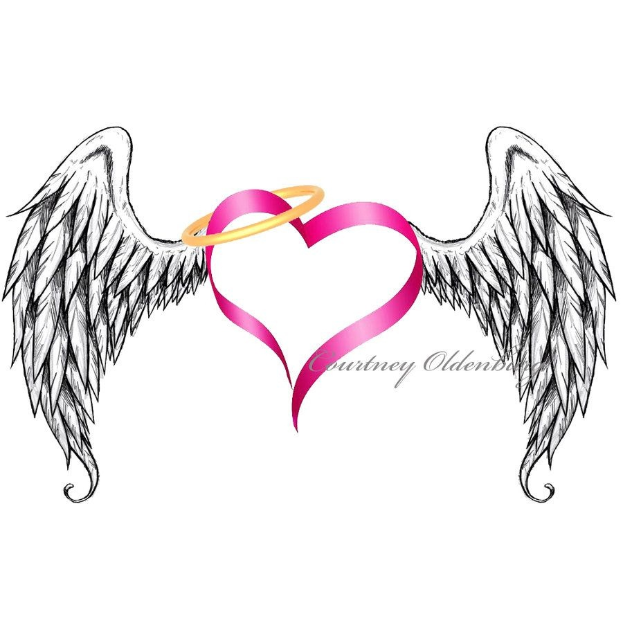 Free Printable Angels Clip Art | Angel Wings :. - Free Printable Pictures Of Angels