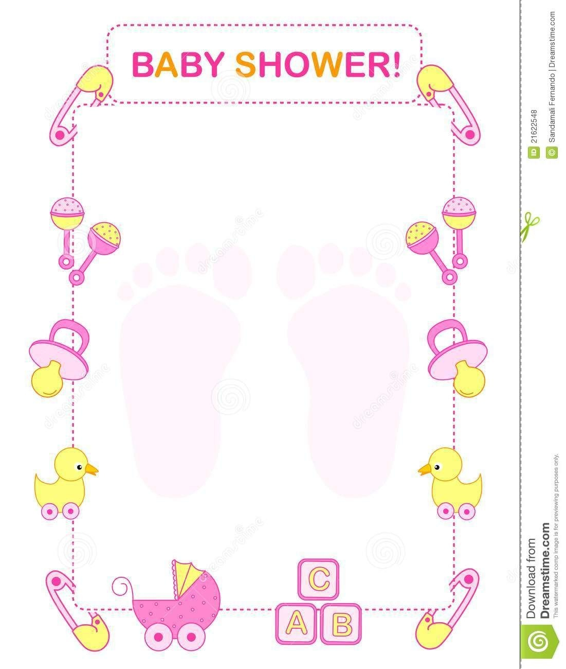 Free Printable Baby Shower Clip Art (59 )   Baby Shower In 2019 - Free Printable Baby Shower Clip Art
