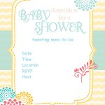 Free Printable Baby Shower Invitations   Baby Shower Ideas   Themes   Baby Shower Templates Free Printable