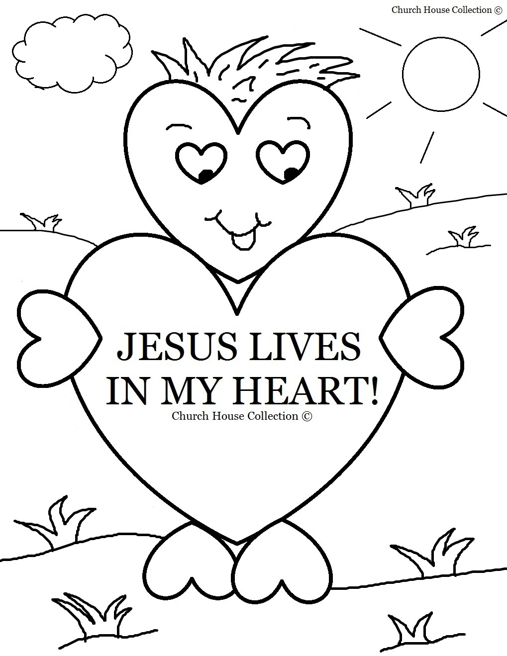 Free Printable Bible Coloring Pages For Preschoolers - Free Printable Bible Coloring Pages