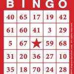 Free Printable Bingo Games   Bingocardprintout   Free Printable Bingo Games