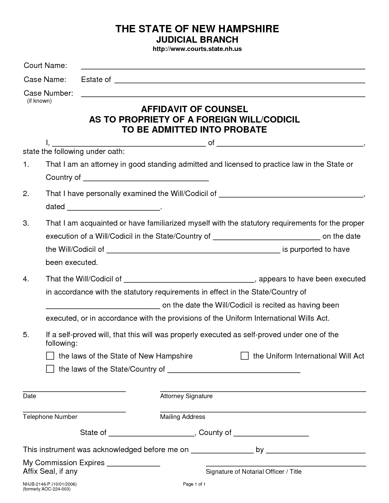 Free Printable Blank Legal Forms | Shop Fresh - Free Printable Legal Documents