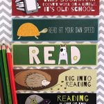 Free Printable Bookmarks For Kids   Weareteachers   Free Printable Back To School Bookmarks