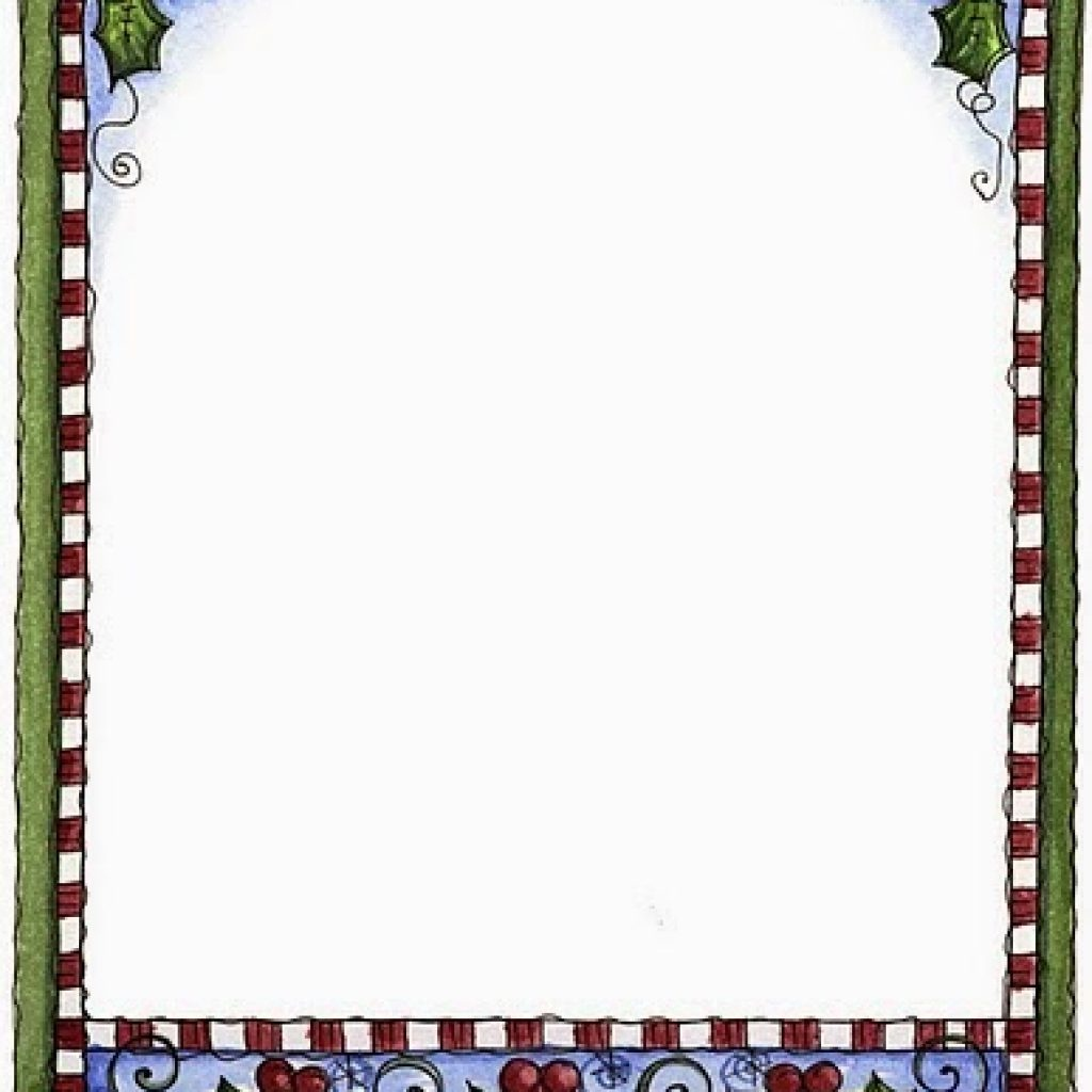 Free Printable Borders And Frames Volleyball Clipart   House Clipart - Free Printable Borders