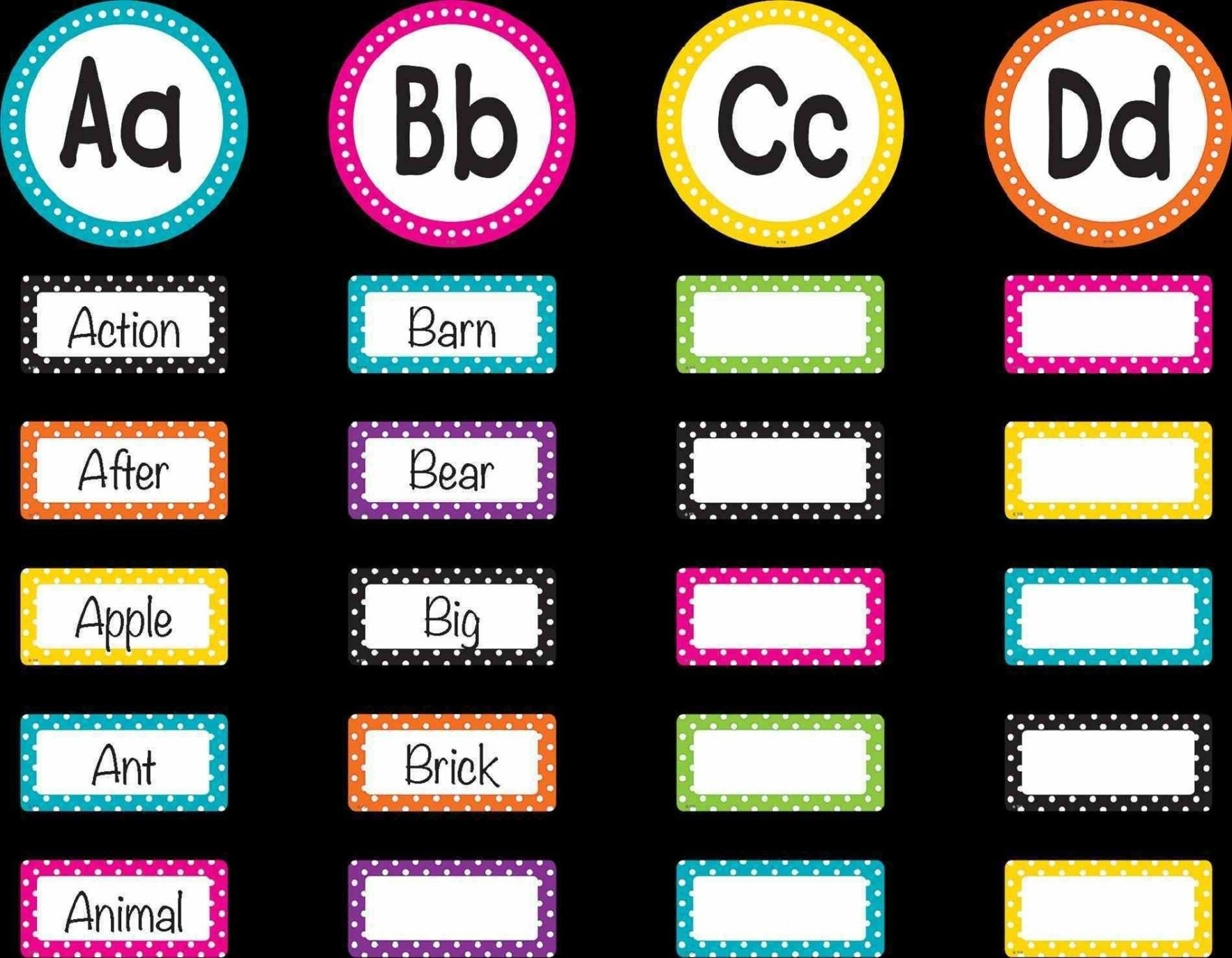 Free Printable Bulletin Board Letters Pdf Penaime Com - Free Printable Bulletin Board Letters