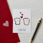 Free Printable Cards You Need For Valentine's Day   Free Printable Valentines Day Cards For Her