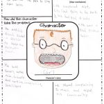 Free Printable Character Map | Intermediate Grade Reading | Teaching   Free Printable Character Map