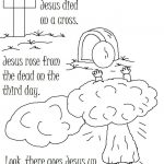 Free Printable Christian Coloring Pages For Kids | Coloring Pages   Free Printable Sunday School Coloring Pages