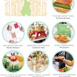Free Printable Christmas Bookplates – Festival Collections   Free Printable Christmas Bookplates