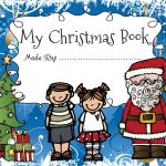 Free Printable Christmas Books For Kindergarten – Festival Collections   Free Printable Christmas Books For Kindergarten