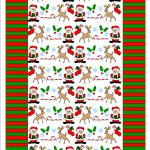 Free Printable Christmas Candy Wrappers | Printables | Christmas   Free Printable Christmas Candy Bar Wrappers