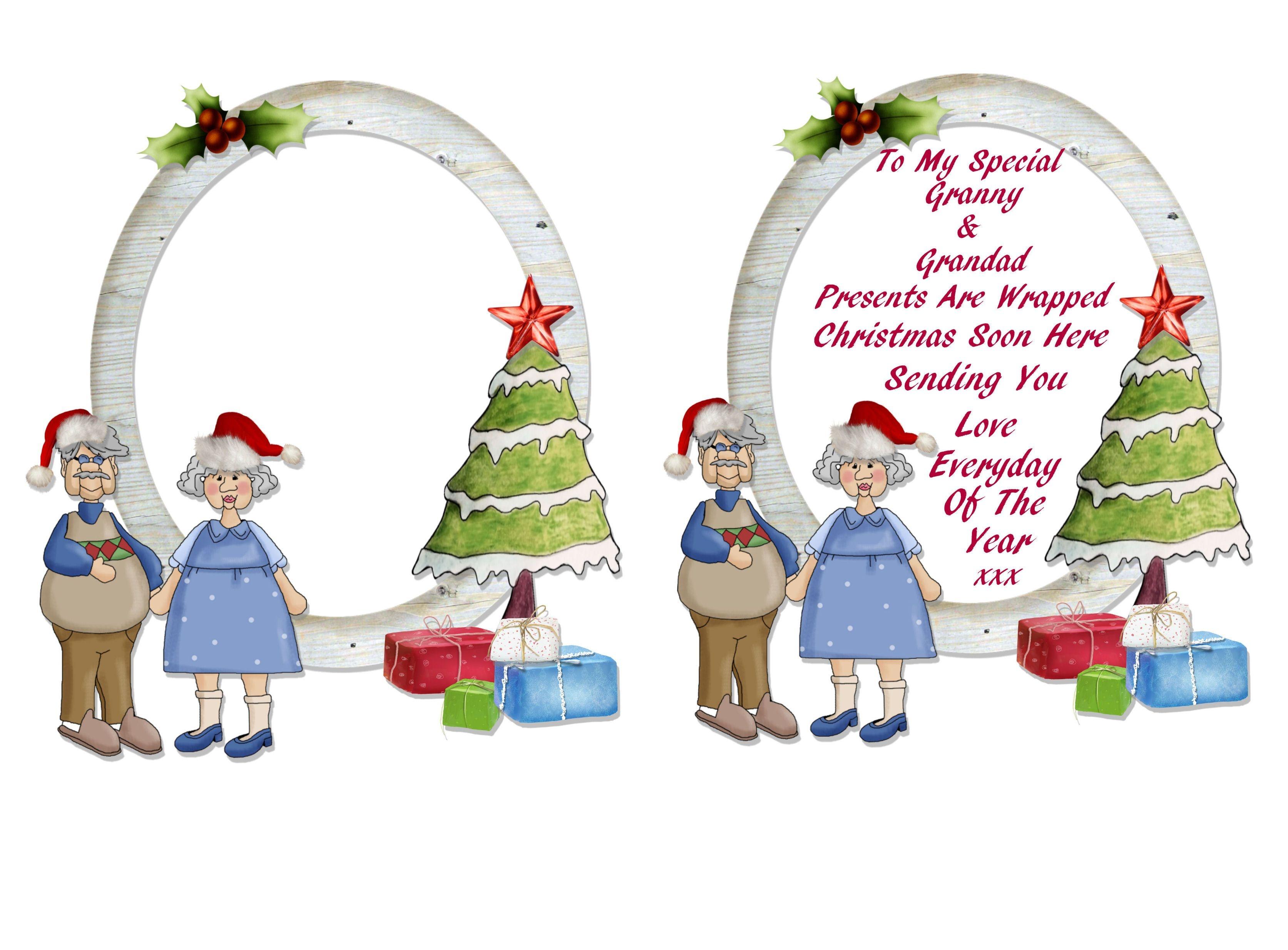 Free Printable Christmas Cards |  Moments » Christmas Freebie - Free Printable Xmas Cards