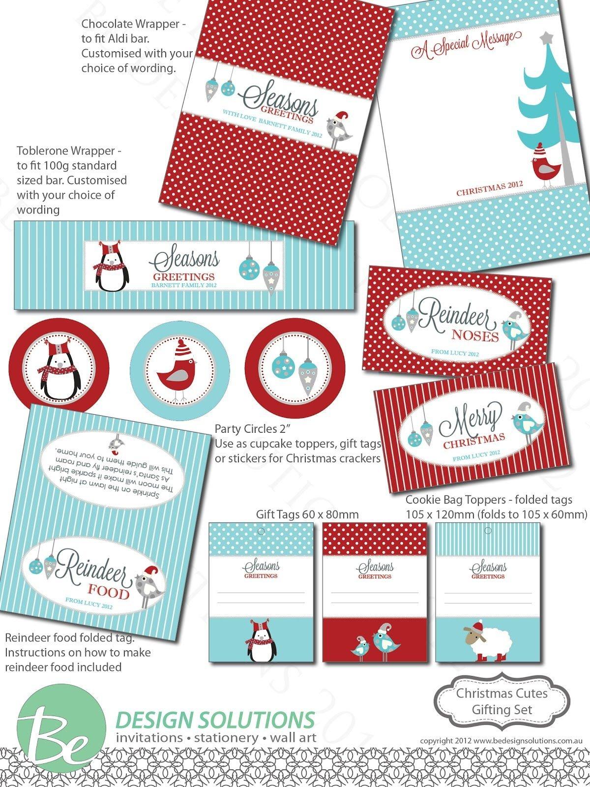 Free Printable Christmas Chocolate Bar Wrappers | Math | Free - Free Printable Christmas Candy Bar Wrappers